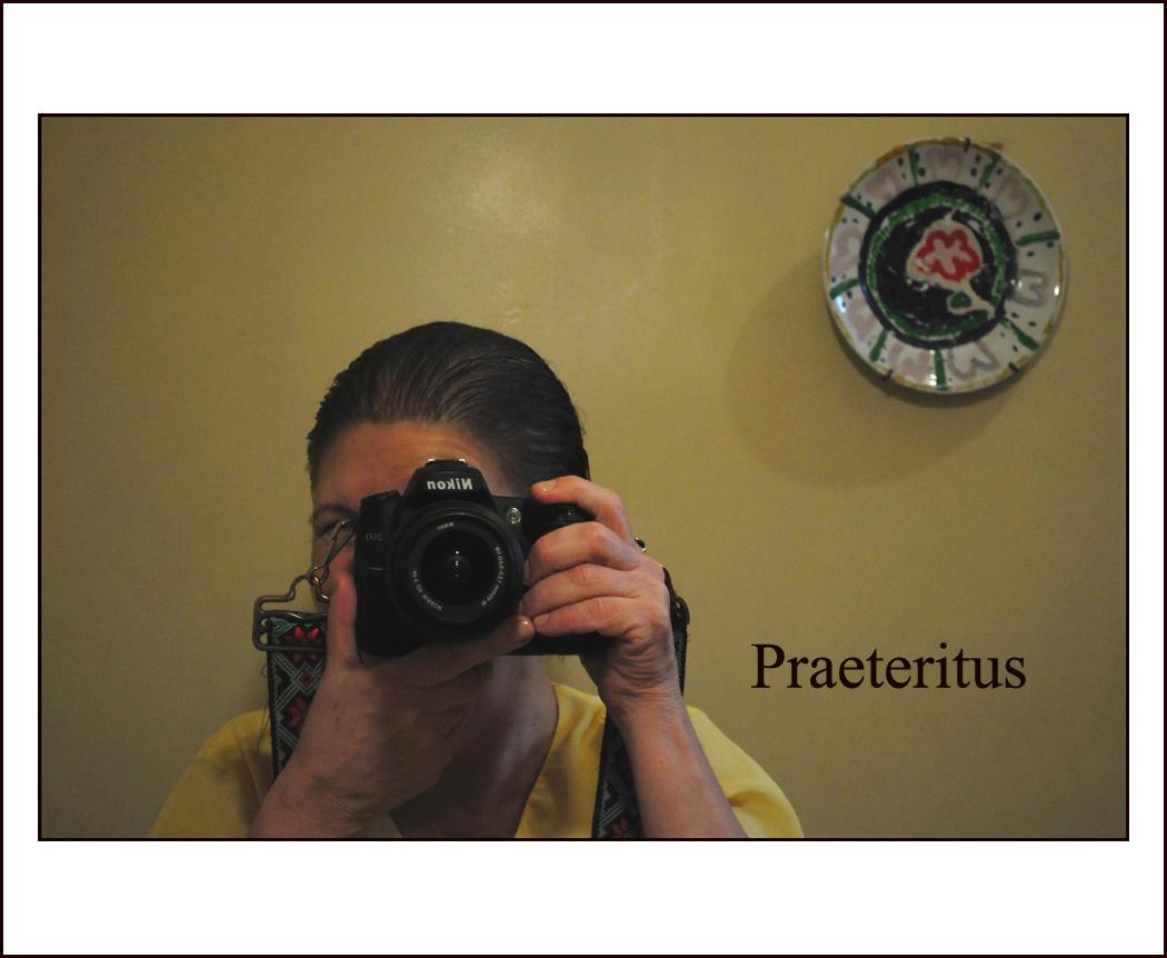 Praeteritus